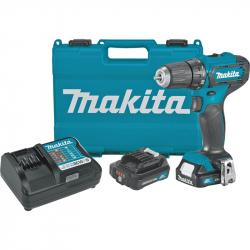 Makita - Akumulatorska bušilica - odvijač DF333DWAE