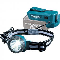 Makita - LED lampa DEADML800