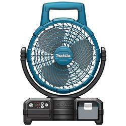 Makita - Akumulatorski ventilator DCF203Z