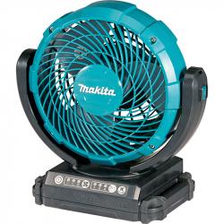 Makita - Akumulatorski ventilator DCF102Z