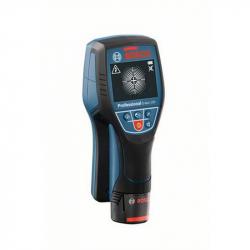 Bosch - Detektor Wallscanner D-tect 120 Professional L-BOXX