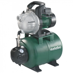 Metabo - Hidropak HWW 4000/25 G