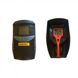 Varstroj - Maska ručna PVC  DIN 10  ILI DIN 11