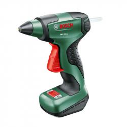 Bosch-zeleni - Akumulatorski pištolj za lepljenje PKP 3,6 LI