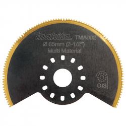 Makita - BiM-TiN segmentni list za testeru B-21288