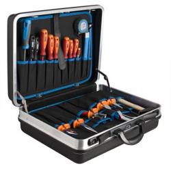 Unior - Set alata za električare u koferu 971/4