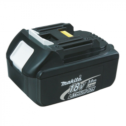Makita - Baterija 18V 3Ah BL1830B