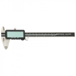 Unior - Merilo pomično - nonijus, digitalno - 270A