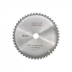 Metabo - List kružne testere HW/CT 254 x 30, 48 Z Classic