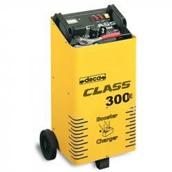 Deca - Profesionalni punjač akumulatora sa starterom CLASS 300E