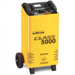 Deca - Profesionalni punjač akumulatora sa starterom CLASS BOOSTER 5000