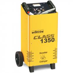 Deca - Profesionalni punjač akumulatora sa starterom CLASS 1350 BOOSTER