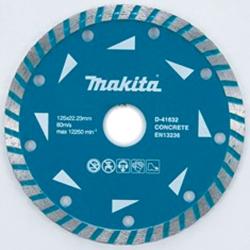 Makita - Dijamantski disk za beton 125x2,5mm D-41632