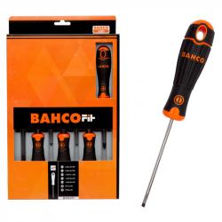 Bahco - Set odvijača BahcoFit 7 komada B219.017