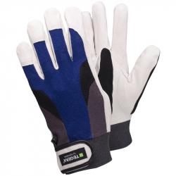 Metabo - Radne kožne rukavice TEGERA E113
