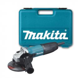 Makita - Ugaona brusilica GA5030 u koferu