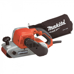 Makita MT - Tračna brusilica M9400