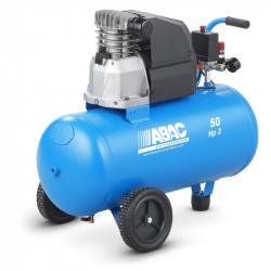 ABAC - Uljni klipni kompresor Montecarlo L20 boca 50L