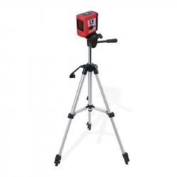 Kapro - Laserski nivelator 862 + stativ 886-38