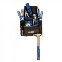 Irimo - Set od 9 alata u torbi 9022-3-50TS1