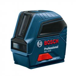 Bosch - Laser za linije GLL 2-10 Professional