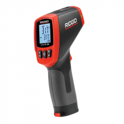 Ridgid - Micro IR-200 bezkontaktni infracrveni termometar