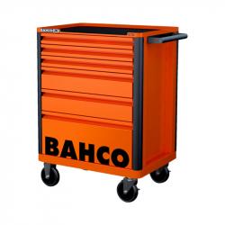 Bahco - Kolica sa 6 fioka 1472K6