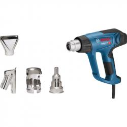 Bosch - Fen za vreli vazduh GHG 23-66 Kit Professional