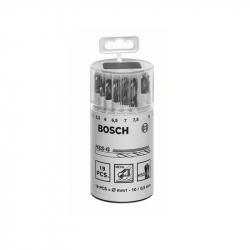 Bosch - 19-delni set burgija za metal