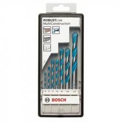 Bosch - 7-delni Robust Line set višenamenskih burgija CYL-9