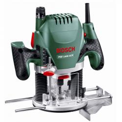 Bosch-zeleni - Površinska glodalica POF 1400 ACE