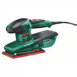 Bosch-zeleni - Vibraciona brusilica PSS 250 AE
