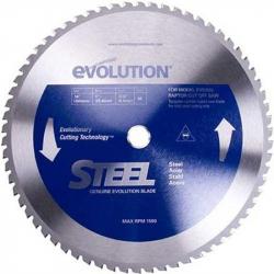 Evolution - List testere za gvožđe EVO355 steel