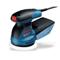 Bosch - GEX 125-1 AE Professional