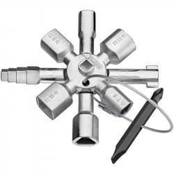 Knipex - Univerzalni Ključ XL