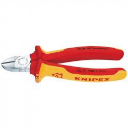 Knipex - Izolovane kose sečice 160mm (70 06 160)