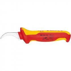 Knipex - Izolovani srpasti nož za blankiranje 98 53 13