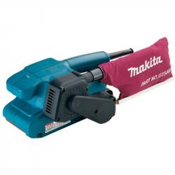 Makita - Tračna brusilica 9910