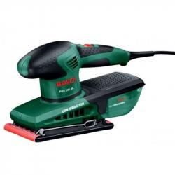 Bosch-zeleni - Vibraciona brusilica PSS 200 AC