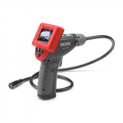 Ridgid - Micro CA-25 Inspekciona kamera