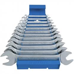 Unior - Ključevi viljuškasti na metalnom stalku 110/1MS