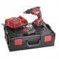 FLEX - Akumulatorski zavrtač DW 45 18.0-EC/2.5 Set - 467.146