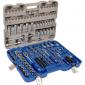 Irimo - Set nasadnih ključeva 129-172-4 - 129-172-4