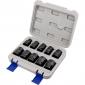 """Irimo - Set udarnih nasadnih ključeva 1/2"""" 167-10-4 - 167-10-4"""