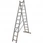 KRAUSE - Višenamenske merdevine Corda sa 2x11 gazišta - 030221
