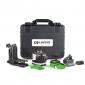 Kapro - Laser za linije zeleni Prolaser® 3D 883G - K883WG