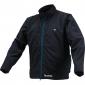 Makita - Akumulatorska jakna sa grejačima CJ102DZ - CJ102DZ