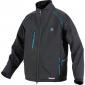 Makita - Akumulatorska jakna sa grejačima DCJ205Z - DCJ205Z