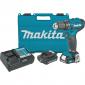 Makita - Akumulatorska bušilica - odvijač DF333DWAE - DF333DWAE