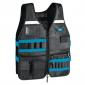Makita - Radni prsluk sa podesivim džepovima za nošenje alata E-05636 - E-05636